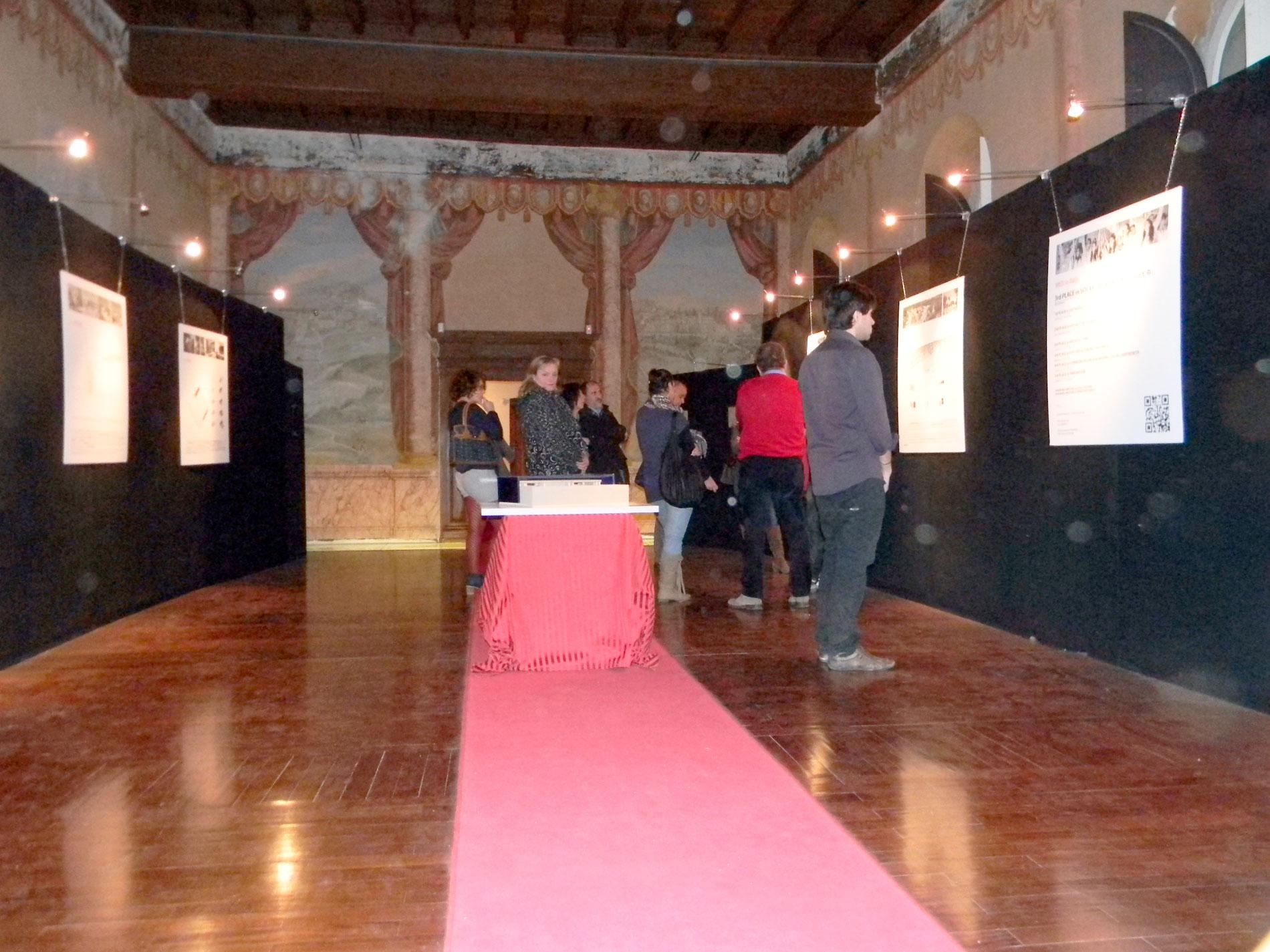 Organizzazione mostra della casa med in italy a oriolo for Mostra della casa moderna udine