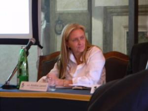 Architetto Annalisa Laurenti
